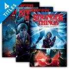 Stranger Things Set Cover Image