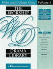 The Worship Drama Library - Volume 1: 12 Sketches for Enhancing Worship Cover Image