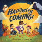 Halloween Is Coming! Cover Image