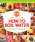 How to Boil Water Cover Image