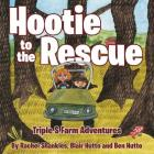 Triple S Farm Adventures: Hootie to the Rescue Cover Image