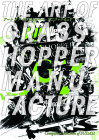 The Art of Grasshopper Manufacture: Complete Collection of Suda51 - A Great Video Game Designer in Japan Cover Image