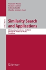 Similarity Search and Applications: 8th International Conference, Sisap 2015, Glasgow, UK, October 12-14, 2015, Proceedings (Lecture Notes in Computer Science #9371) Cover Image