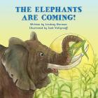 The Elephants Are Coming! Cover Image