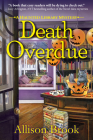 Death Overdue: A Haunted Library Mystery Cover Image