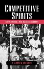 Competitive Spirits: Latin America's New Religious Economy Cover Image