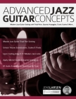 Advanced Jazz Guitar Concepts Cover Image