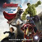 Marvel's Avengers: Age of Ultron: A Pop-Up Book Cover Image