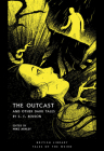 The Outcast: And Other Dark Tales by E F Benson (Tales of the Weird) Cover Image