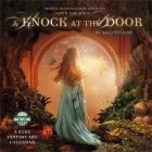 Knock at the Door 2022 Fantasy Art Wall Calendar Cover Image