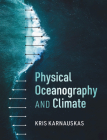 Physical Oceanography and Climate Cover Image