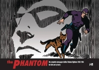 The Phantom the Complete Dailies Volume 18: 1962-1964 Cover Image