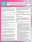 DSM-5 Diagnostic and Statistical Manual (Mental Disorders) Part 2 (Speedy Study Guides) Cover Image