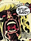 Kirby & Lee: Stuf' Said!: The Complex Genesis of the Marvel Universe, in Its Cover Image