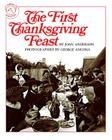 The First Thanksgiving Feast Cover Image