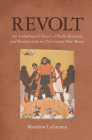Revolt: An Archaeological History of Pueblo Resistance and Revitalization in 17th Century New Mexico (Archaeology of Indigenous-Colonial Interactions in the Americas) Cover Image