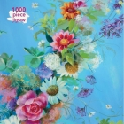 Adult Jigsaw Puzzle Nel Whatmore: Love For My Garden: 1000-piece Jigsaw Puzzles Cover Image