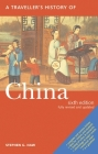 A Travellers History of China Cover Image