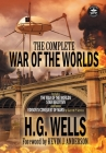 The Complete War of the Worlds Cover Image