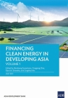 Financing Clean Energy in Developing Asia Cover Image