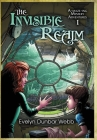 The Invisible Realm (A-Maze-Ing Adventures #1) Cover Image