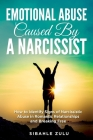 Emotional Abuse Caused By a Narcissist: How to Identify Signs of Narcissistic Abuse in Romantic Relationships and Breaking Free Cover Image