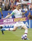 Megan Rapinoe: World Cup Champion Cover Image