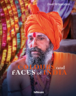 Colours and Faces of India Cover Image