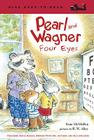 Pearl and Wagner: Four Eyes Cover Image