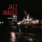 Jazz Images by Jean-Pierre Leloir Cover Image