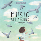 Music All Around (One Story, One Song) Cover Image
