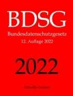 BDSG, Bundesdatenschutzgesetz, Aktuelle Gesetze Cover Image