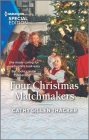 Four Christmas Matchmakers Cover Image