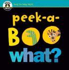 Begin Smart(tm) Peek-A-Boo What? Cover Image