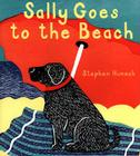 Sally Goes to the Beach Cover Image