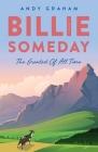 Billie Someday Cover Image