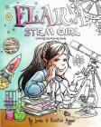 Elara, Stem Girl: Coloring and Activity Book Cover Image