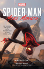 Marvel's Spider-Man: Miles Morales – Wings of Fury Cover Image