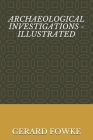 Archaeological Investigations - Illustrated Cover Image