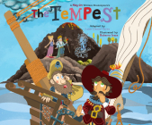 The Tempest: A Play on Shakespeare Cover Image