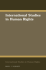 Disability, Divers-Ability and Legal Change (International Studies in Human Rights #56) Cover Image
