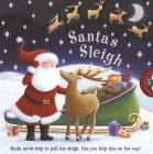 Santa's Sleigh Cover Image