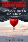 Narcissistic Recovery for Personality Disorder And Narcissistic Abuse in Relationship 2 in 1 bundle Cover Image