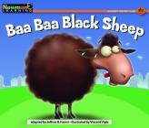 Baa Baa Black Sheep Leveled Text (Rising Readers: Nursery Rhyme Tales) Cover Image