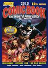 Comic Book Checklist & Price Guide 2010 Cover Image