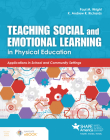 Teaching Social and Emotional Learning in Physical Education Cover Image