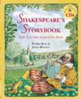 Shakespeare's Storybook: Folk Tales That Inspired the Bard [With 2 CDs] Cover Image