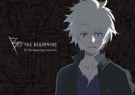 B: The Beginning Artworks Cover Image