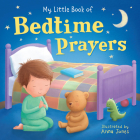 My Little Book of Bedtime Prayers Cover Image