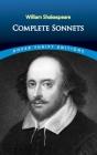 Complete Sonnets (Dover Thrift Editions) Cover Image